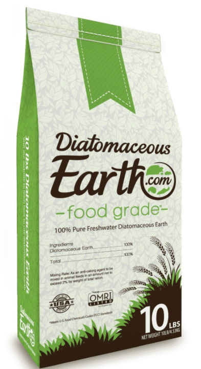 diatomaceous earth amazon
