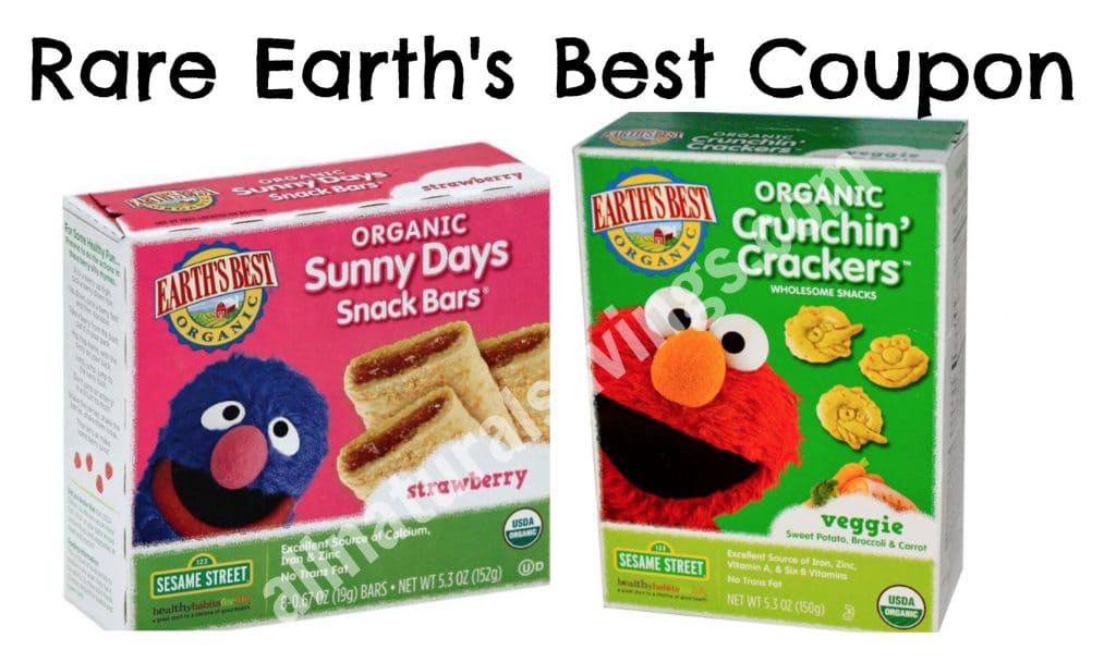 earth's best coupon