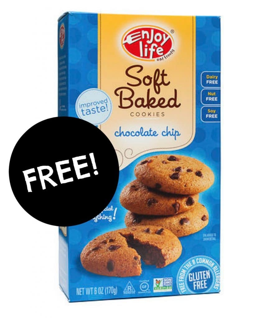 enjoy life cookies free kroger