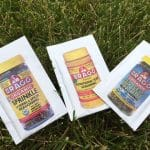 free bragg's samples organic freebies