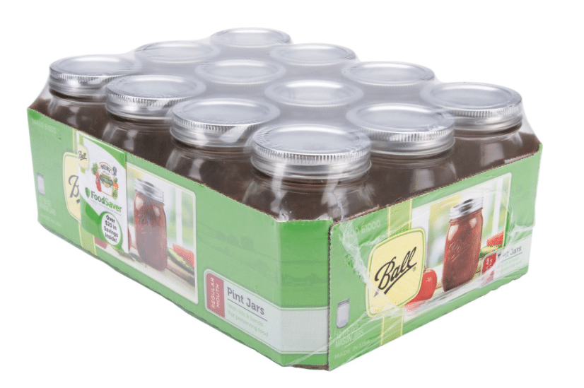 ball canning jar coupon