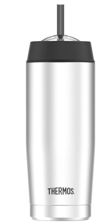 thermos stainless steel water amazon