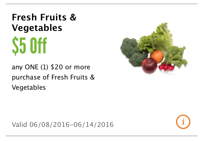 whole foods market fresh produce coupon organic