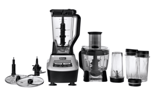 costco ninja blender coupon and deal