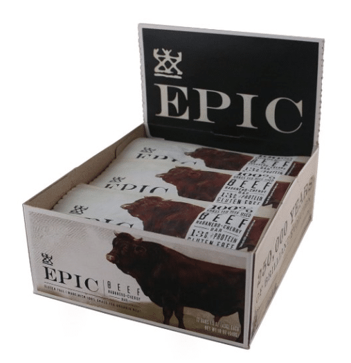 epic bar coupon and deal