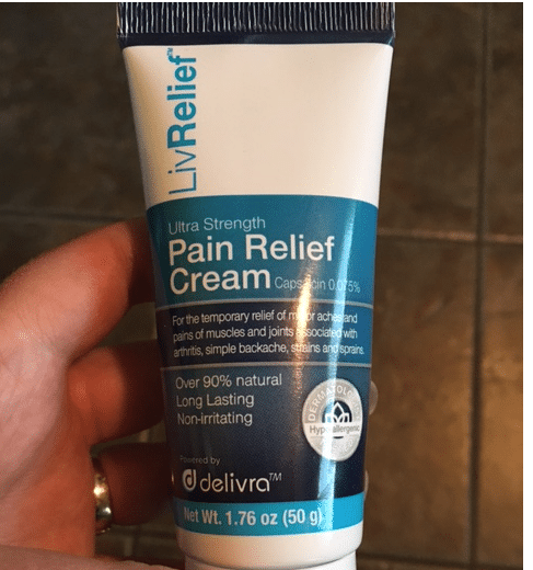 livrelief honest review