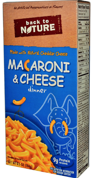 back to nature macaroni coupon