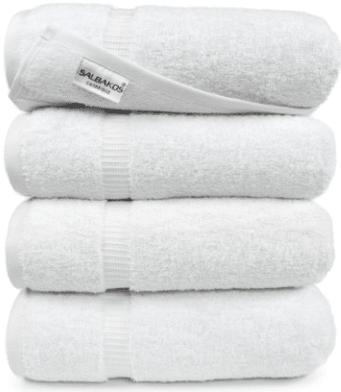 organic towel deal