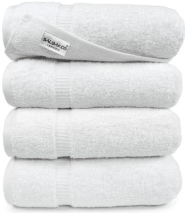 organic towel deal