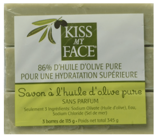 kiss my face soap cheap