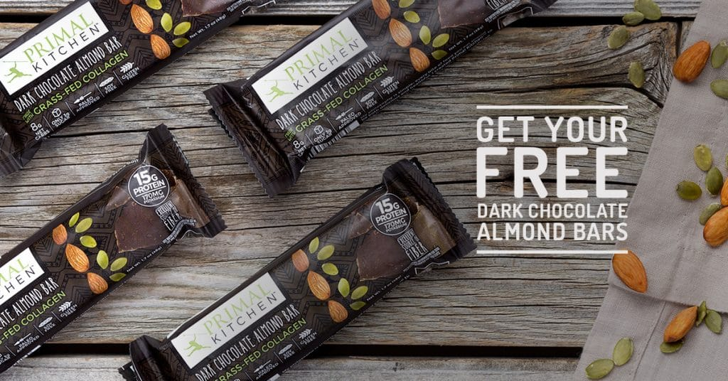free primal kitchen bars thrive