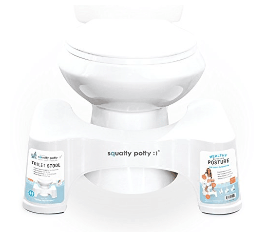 squatty potty amazon lowest price 17.99