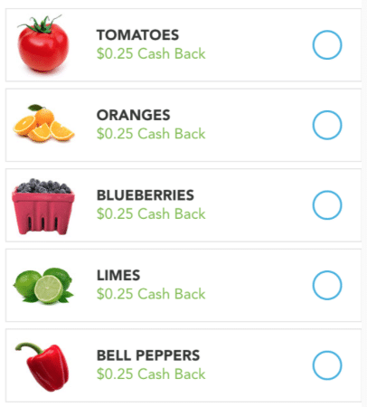 checkout 51 organic produce offers