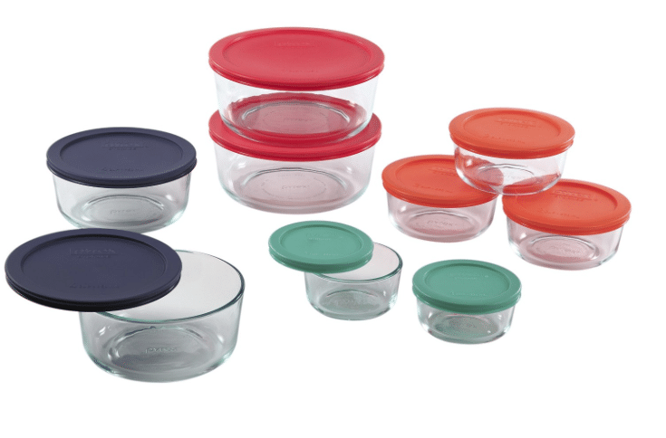 pyrex deal of the day amazon
