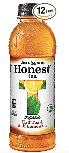 honest tea deal coupon
