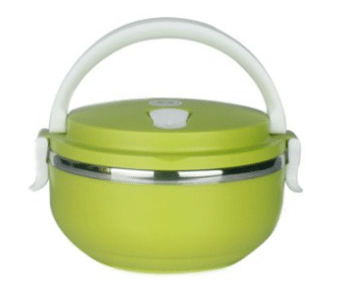 ospard stainless steel lunchbox
