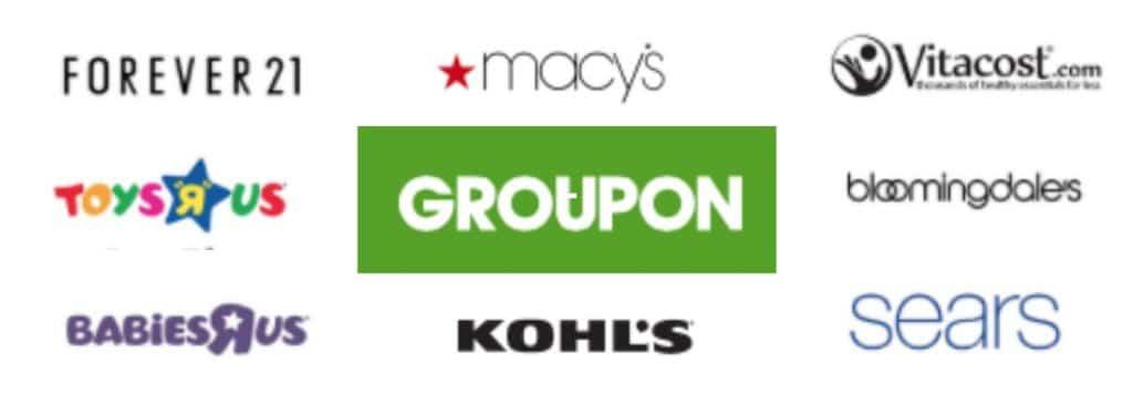 groupon coupons coupon codes