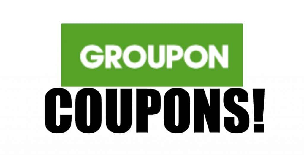 groupon coupons review