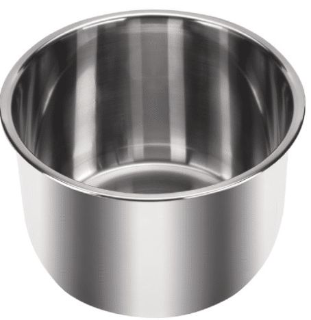 instant pot stainless steel inner pot lowest price