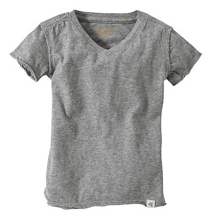 burts bees clothing back to school sale