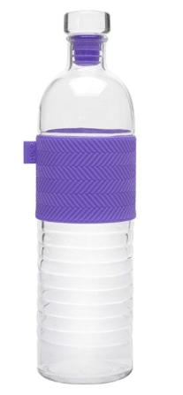 ello glass water bottle
