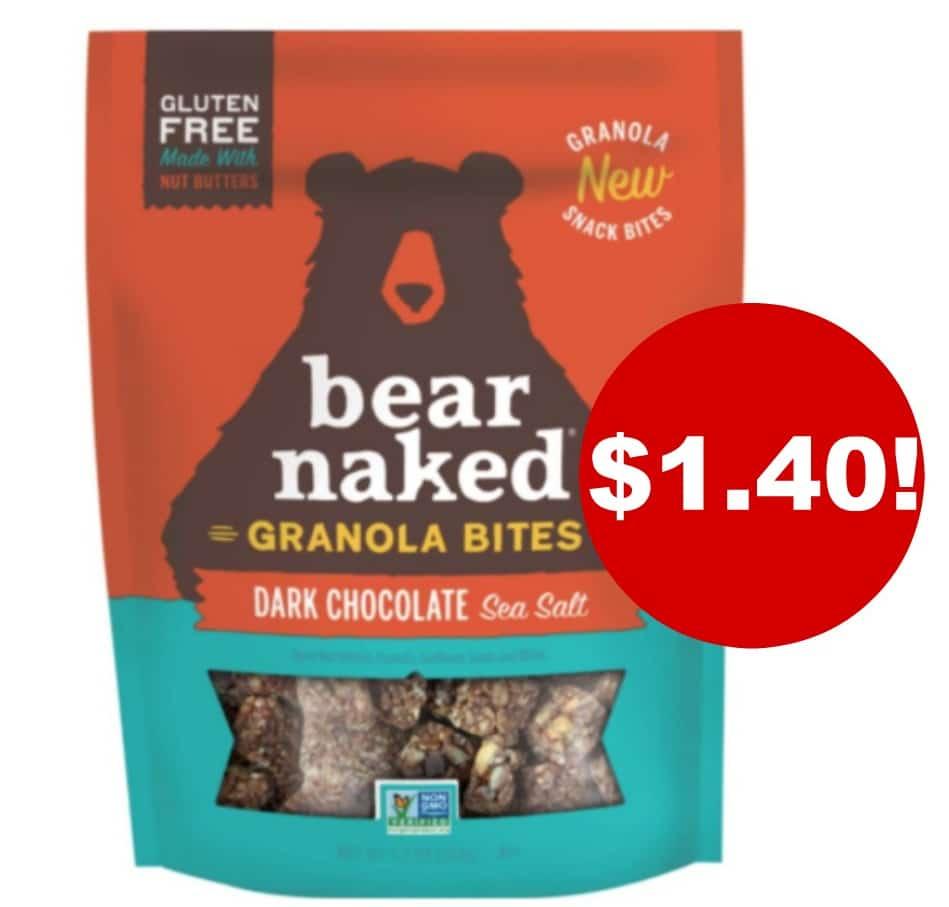 bear naked target coupon