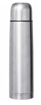 crofton stainless steel water bottle aldi