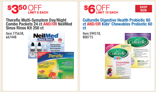 costco coupons october 2016
