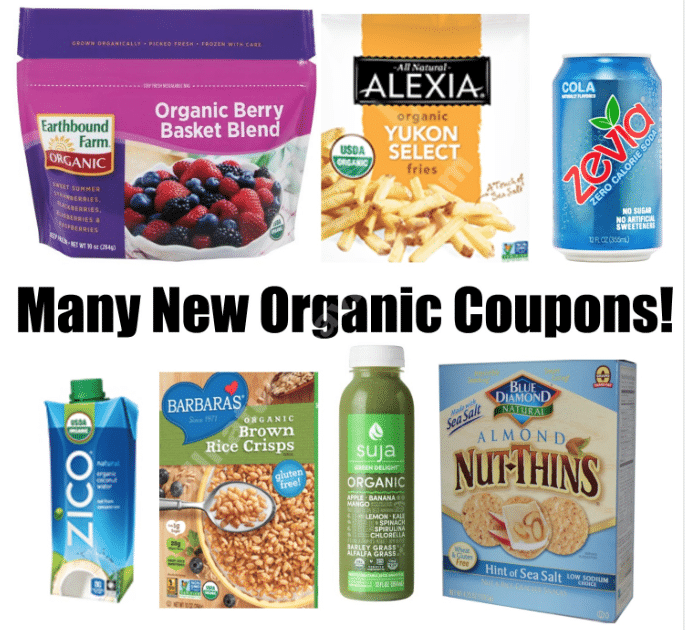 many new mambo sprouts organic coupons