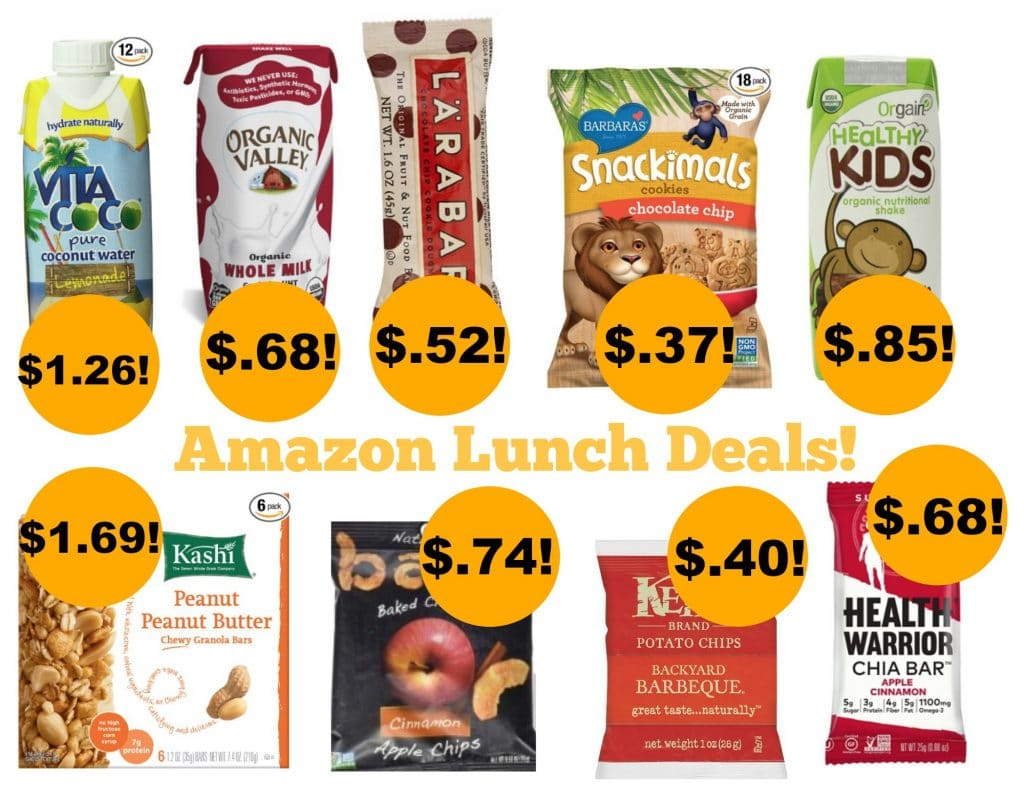 amazon-back-to-school-lunch-deals-organic