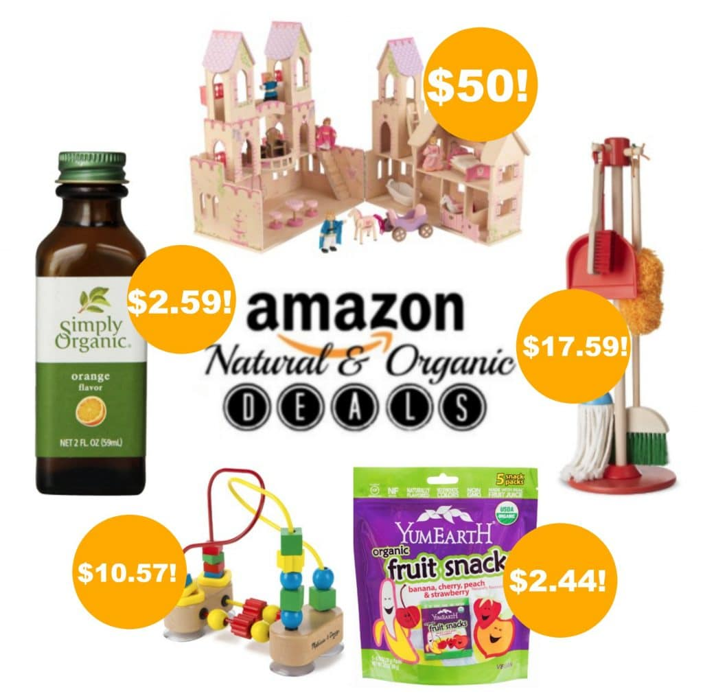 amazon-organic-deals-yumearth-melissa-and-doug-simply-kidkraft