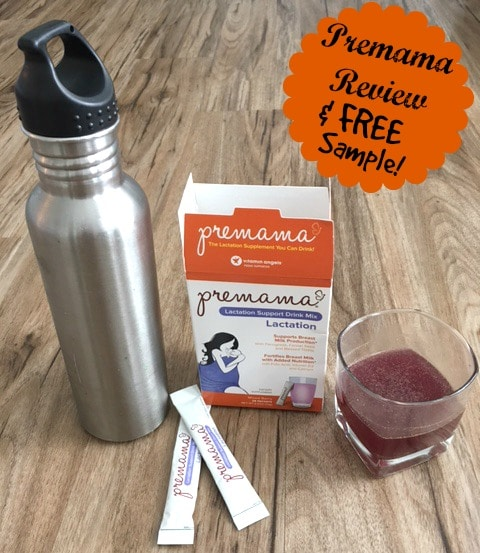 free-premama-sample-and-review