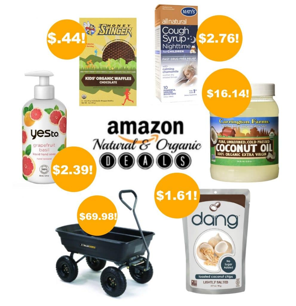 hot-amazon-organic-deals