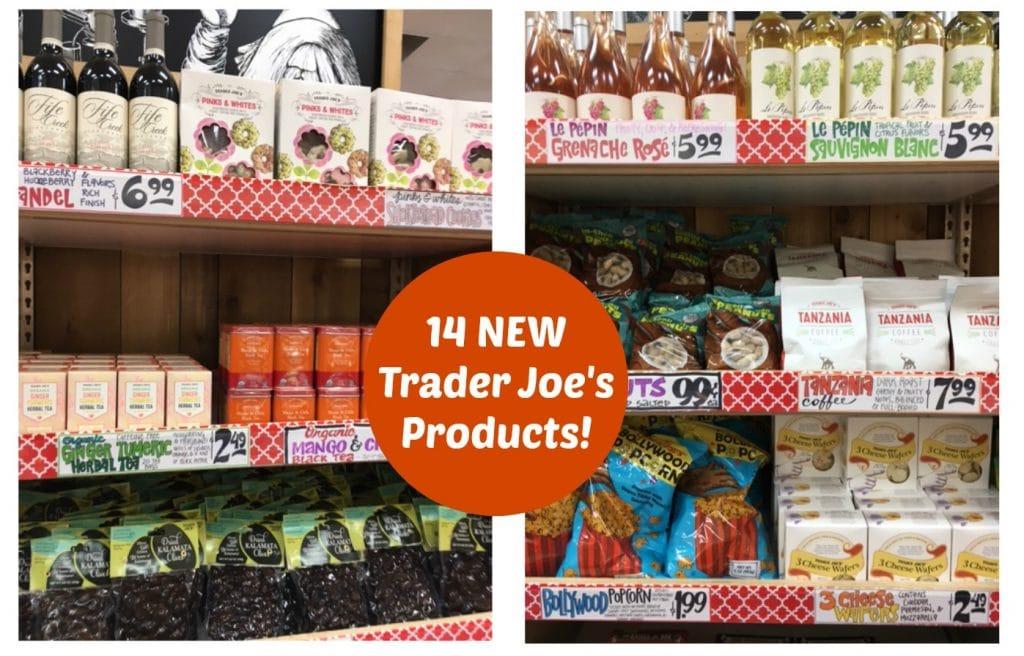 trader joe's price list products