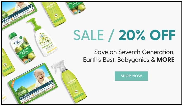 diapers.com organic sale