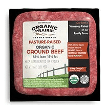 organic pasture raised grass fed beef amazon