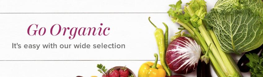 organic locally grown produce amazon
