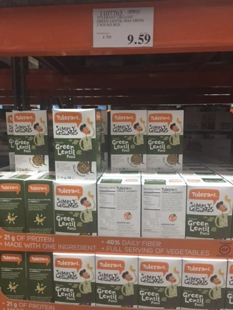 Costco New Natural And Organic Deal Finds November 2016 All