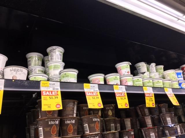 green valley organics yogurt