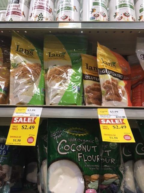 ian's breadcrumbs