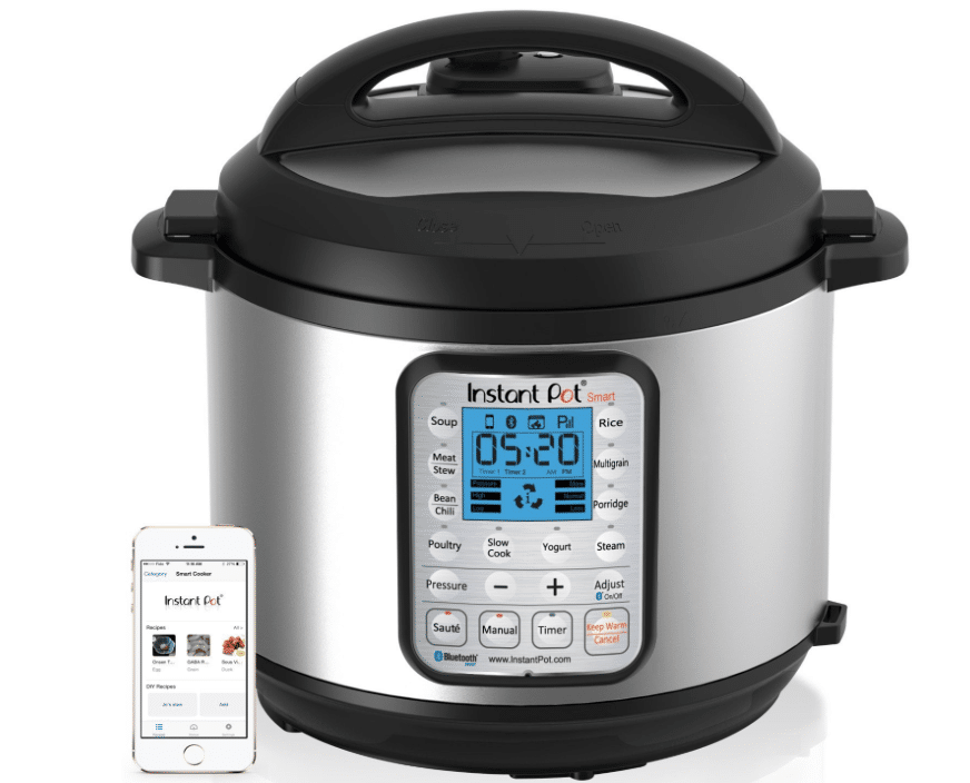 bluetooth instant pot price drop black friday