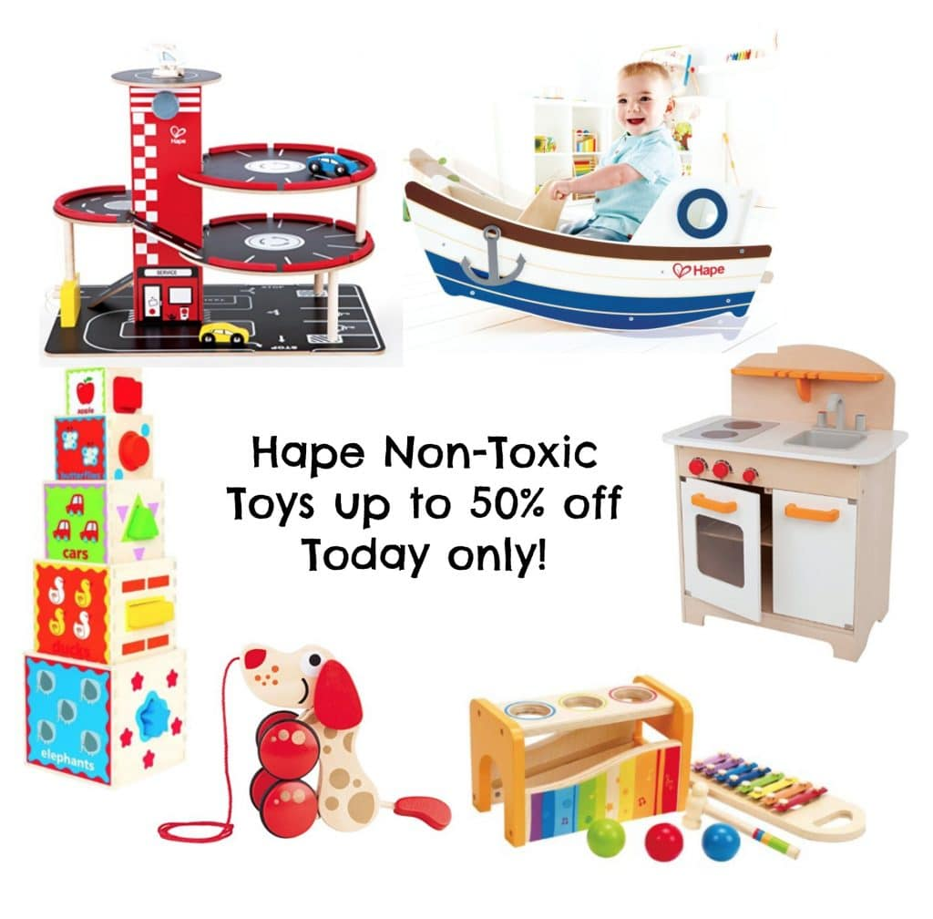 hape-non-toxic-toys-50-off-amazon-deal-of-the-day