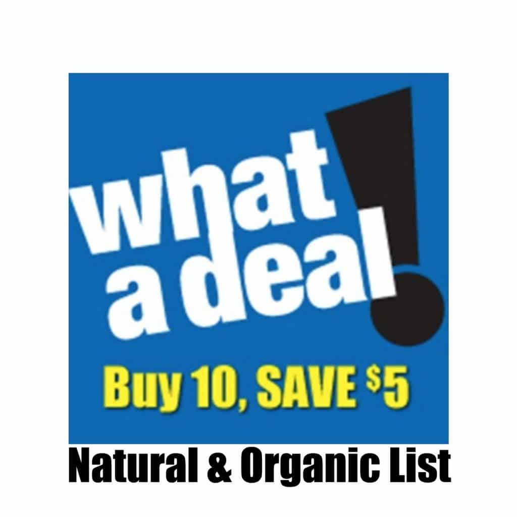 kroger-buy-10-save-5-organic-list