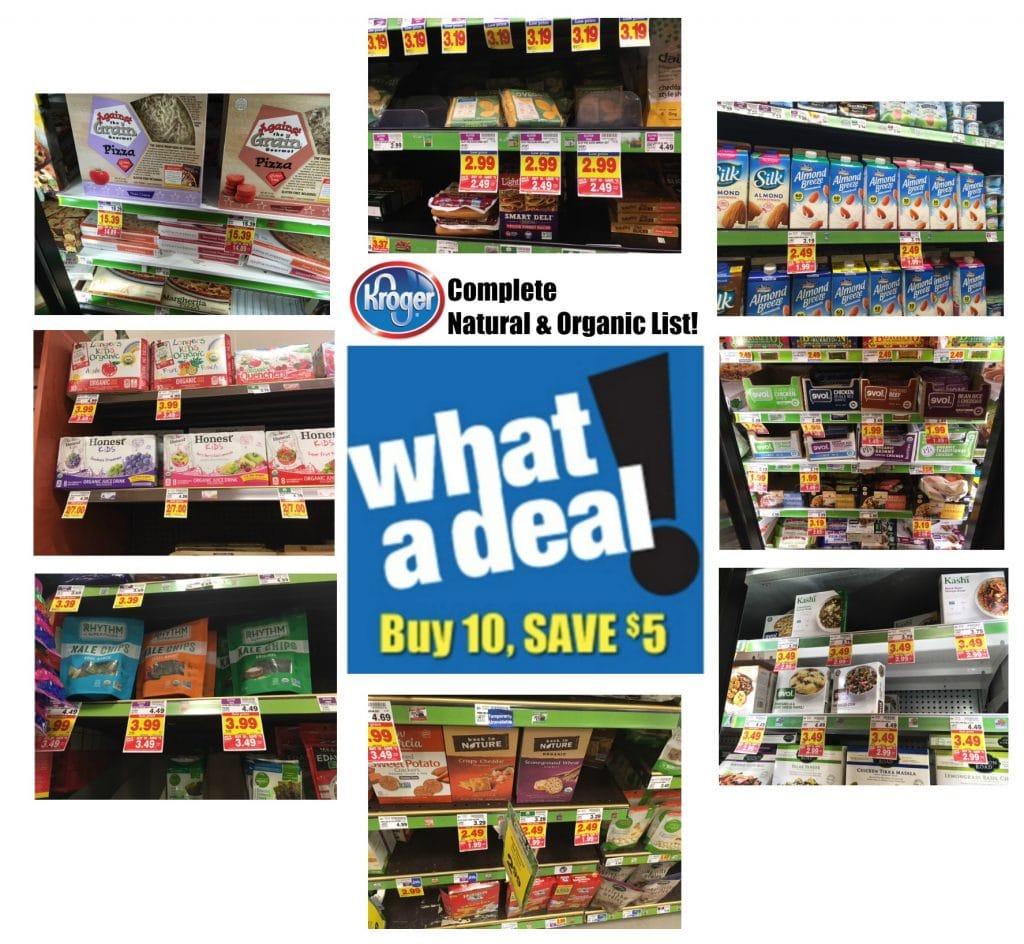 kroger-mega-event-buy-10-save-5-complete-list-organic-and-natural-deals
