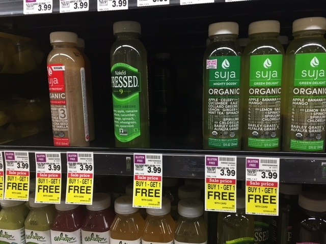 Whole Foods Target Walmart Price Comparisons