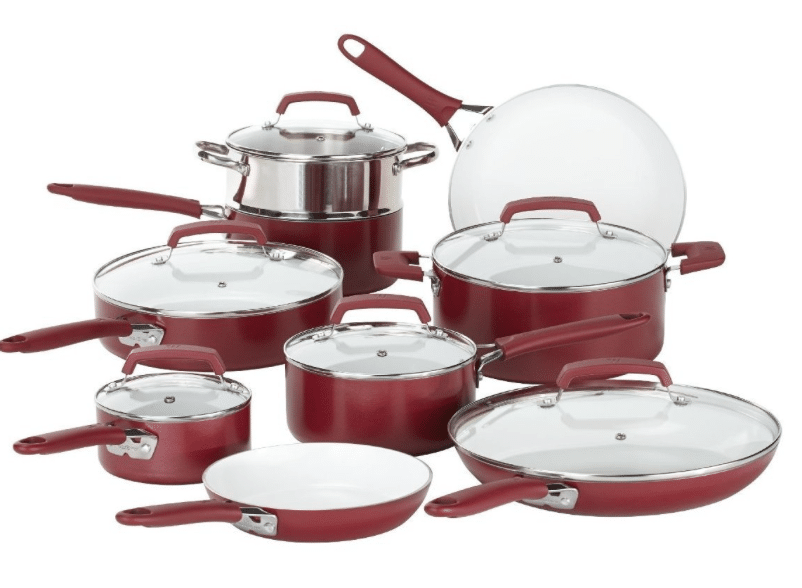 Amazon High Value Cookware Coupons Cast Iron Stainless