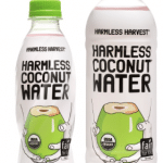harmless harvest coconut water coupon