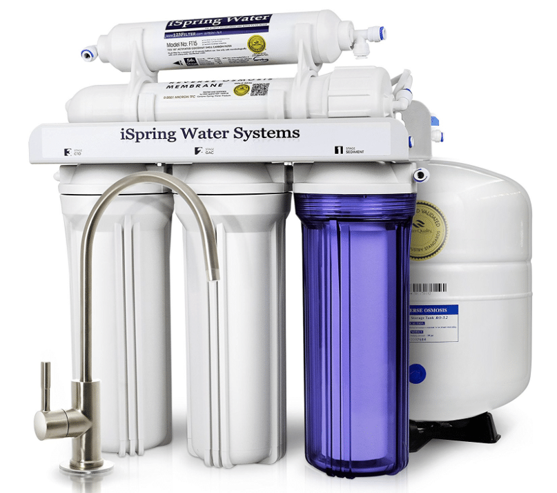 330b4409e2f How are you filtering your water  Choosing the right water filter is  important for ensuring clean water. I highly recommend a reverse osmosis  system as the ...