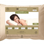 allerease organic pillow
