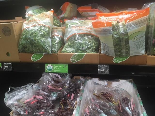 Aldi Organic Produce Price and Product List- Many Organic